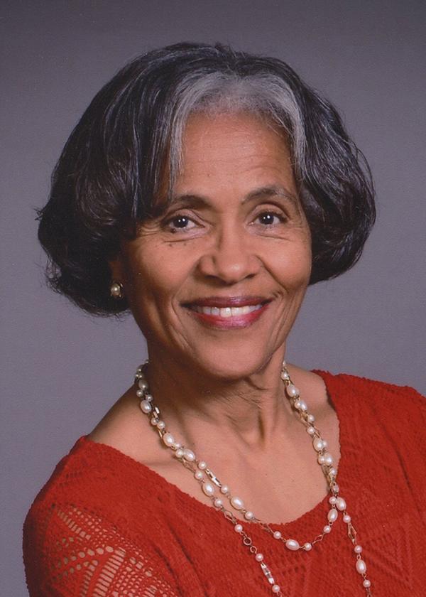 Jacqueline Marshall
