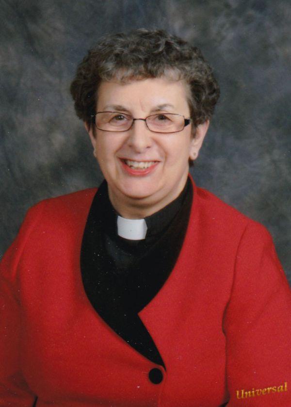 Rev. Pamela Carnes