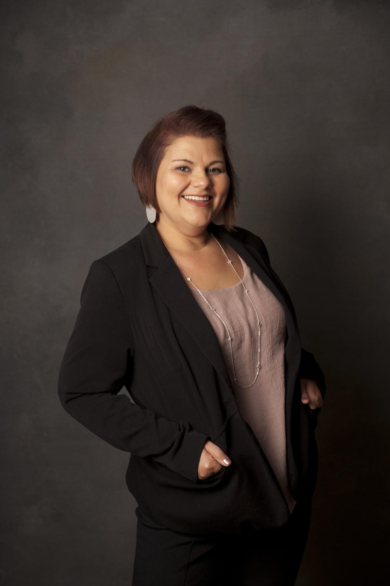 Christina Mosser