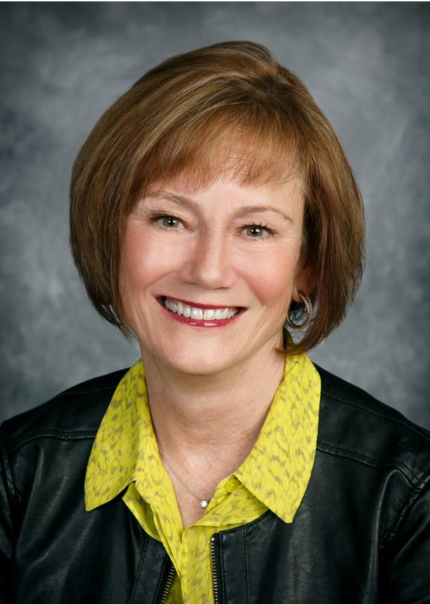 Judy Dillon, RN